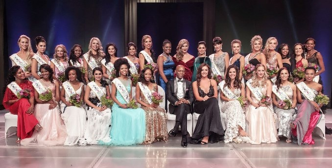 Mrs South Africa Top 25