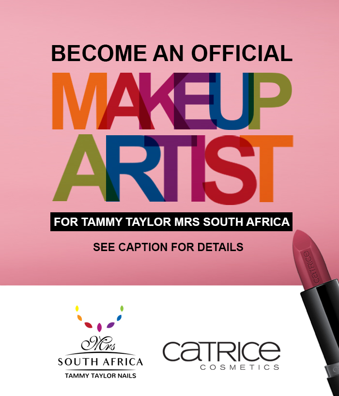 Catrice makeup artist competition